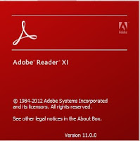 Free Download Adobe Reader 11.0 Full Version 2013