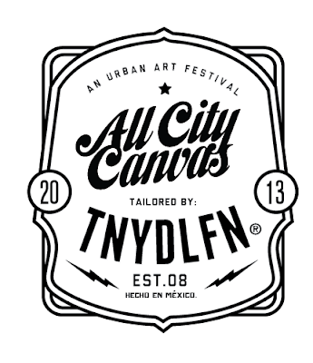 El arte urbano de All City Canvas regresa en playeras