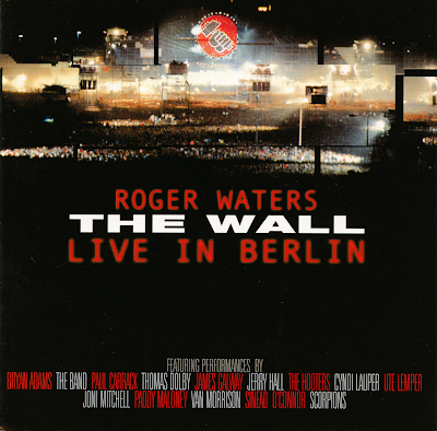 Roger Waters The Wall Live in Berlin Roger Waters The Wall Live