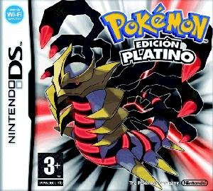 descargar pokemon platino nds