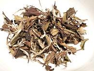 el consumo del te en la anemia