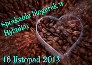 Spotkanie blogerek śląskich w Rybniku - trwają zapisy