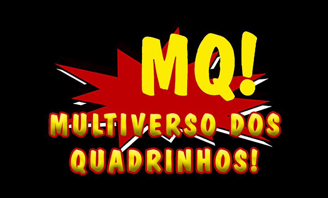 Multiverso dos Quadrinhos