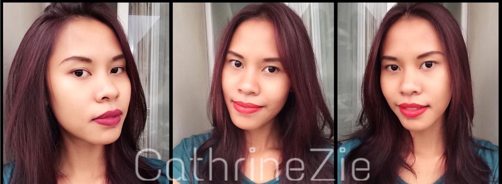Make Up Review Purbasari Lipstick Color Matte Lokal Lipstik Paling  Original Kalo Inget Nama Pasti Yang Terlintas Di Kepala Kita Adalah Lulur Ada Pengantin Dll And Be Honest Saya Pakai Produk Mereka Dulu