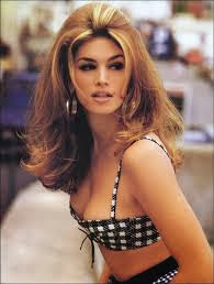 Cindy Crawford fashion
