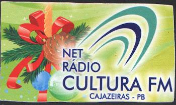 RADIO CULTURA FM DE CAJAZEIRAWS BREVE O SEU AQUI