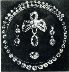Georgian jewels