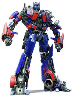 Optimus Prime, best, robot, transformers