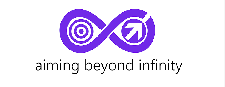aiming beyond infinity