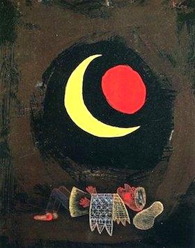 Paul Klee, Sueño profundo