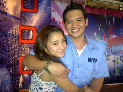 Rezky Adityta nikita willy photo