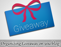GiveAway.Ly : Make Money Online By Organizing Giveaway On Your Blog
