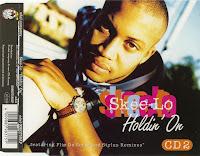 Cover Album of Skee-Lo - Holdin´on (CDM) (1996)