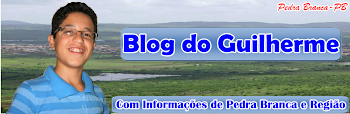 Blog do Guilherme