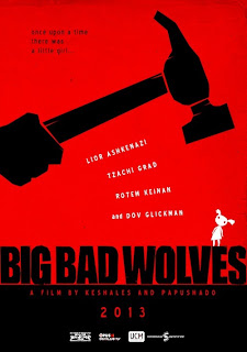 Bid Bad Wolves poster