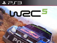 Game Ps3 - WRC 5 PS3 DIRECT DOWNLOAD LINKS