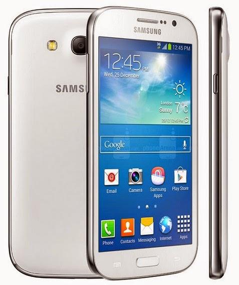 harga spesifikasi Samsung Galaxy Grand Neo GT-I9060
