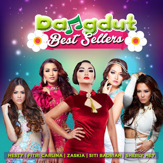 Hesty - Klepek Klepek (DJ Glary) [from Dangdut Best Sellers]