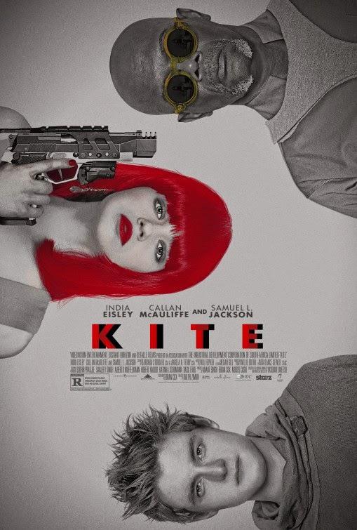 Kite 2014 Hdrip ταινιες online seires xrysoi greek subs