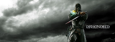 Dishonored Facebook Cover 851x315