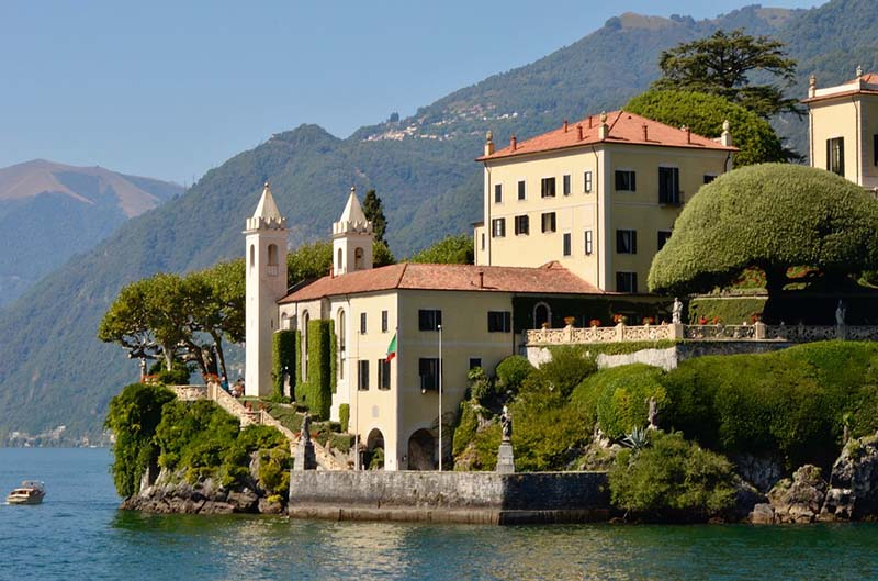 The Top 3 Destinations in Europe for Low Cost Villa Rentals