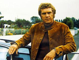 Steve McQueen - Le Mans