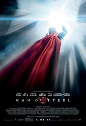 poster phim Người Đàn Ông Thép