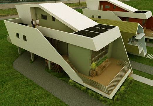 Modern Architecture Design My image