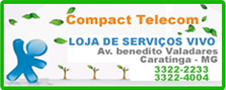 Compact Telecom Loja vivo