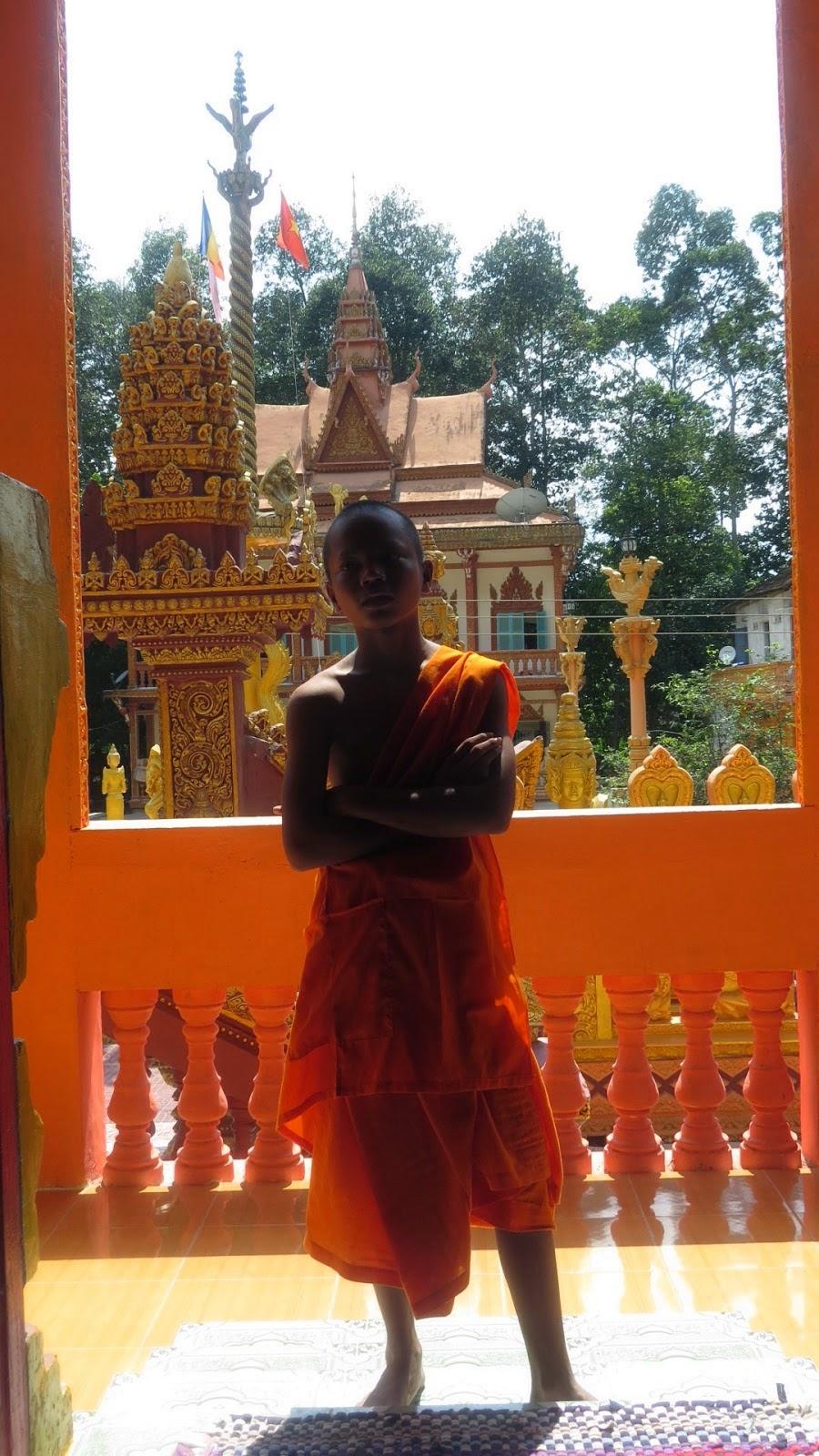 Biking Mekong Delta 6