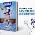 Brindes Grátis - Livro de receitas Itambé