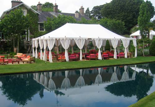 PBC Style: Magical Moroccan Party Tents