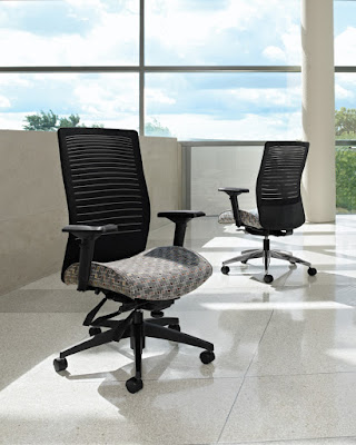 Global Total Office Loover Chair Review