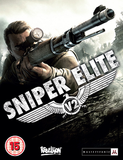 Download Sniper Elite V2