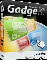 Ashampoo Gadge It 1.0.1.91