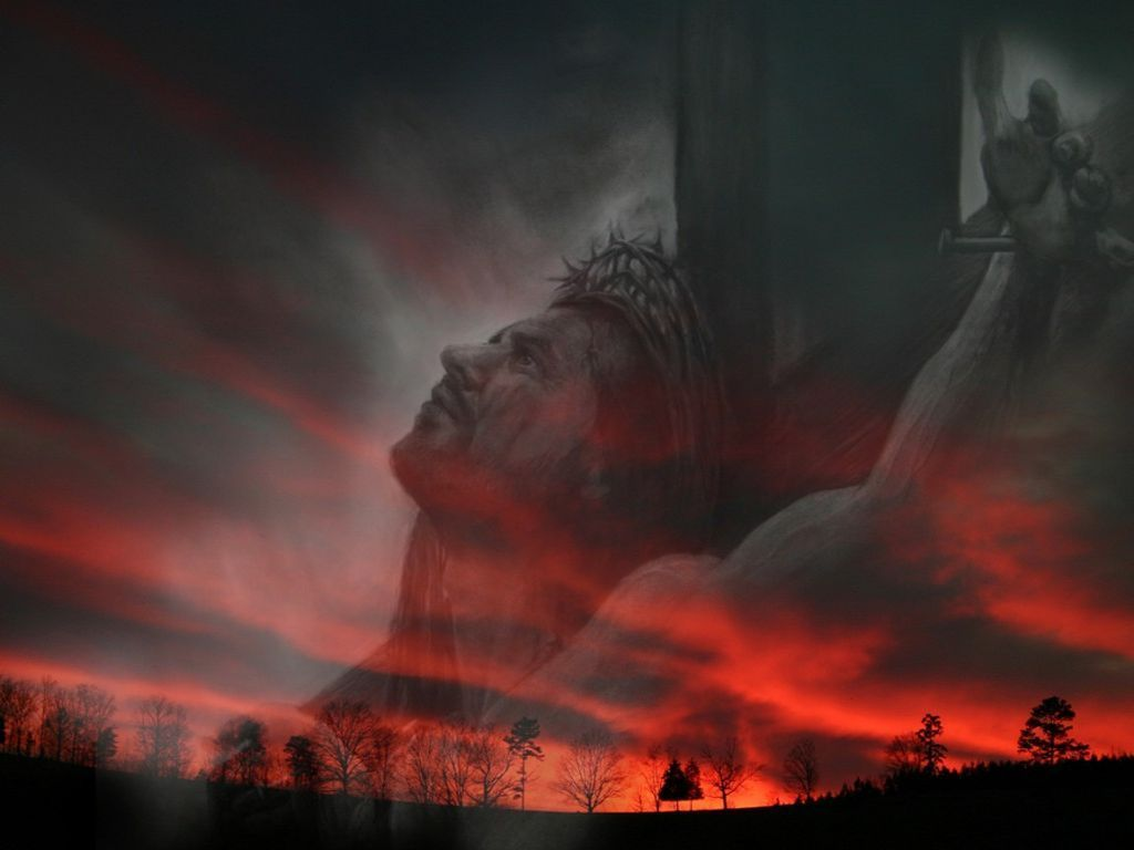 picture of jesus wallpapers