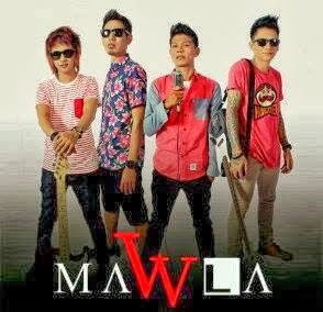 Mawla - Band Menunggu