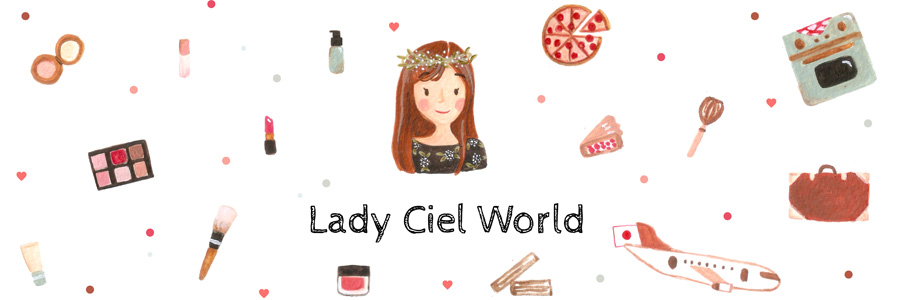 Lady Ciel World