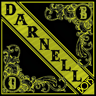 The Darnell Boys self-titled CD