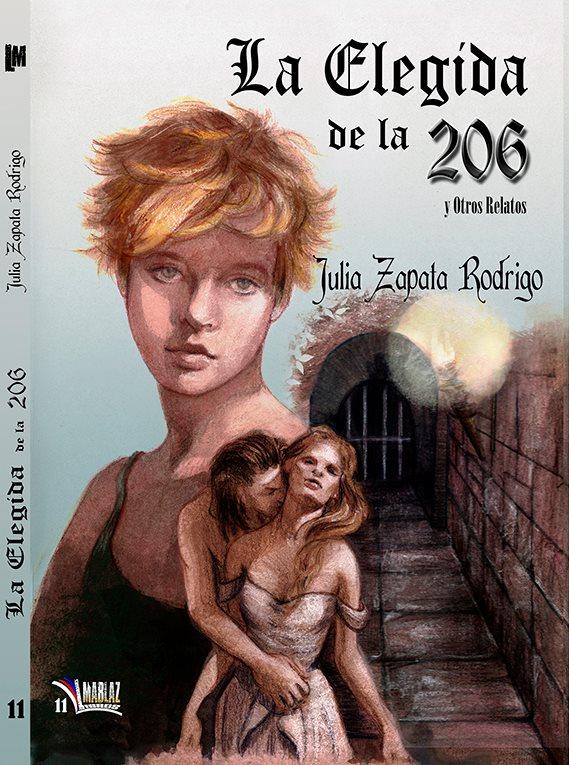 LA ELEGIDA DE LA 206