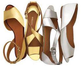 Arezzo verão sapatos onde comprar