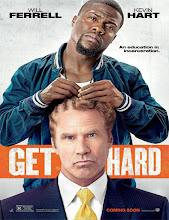 Get Hard (Dale duro) (2015) [Latino]