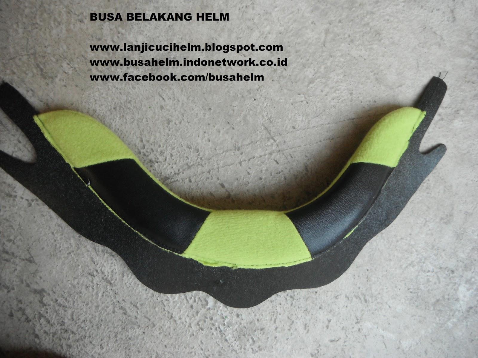 tersedia untuk helm half face dan helm full face baik untuk pembelian grosir maupun retail