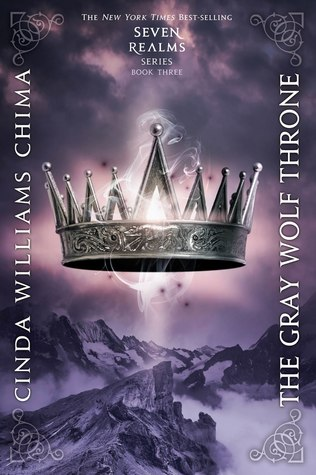 Guest Blog: Cinda Williams Chima (The Gray Wolfe Throne)