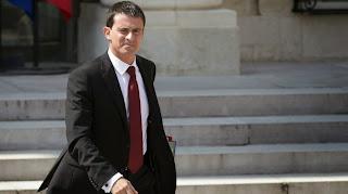 VIDEO. Valls présente son nouveau gouvernement sur France 2
