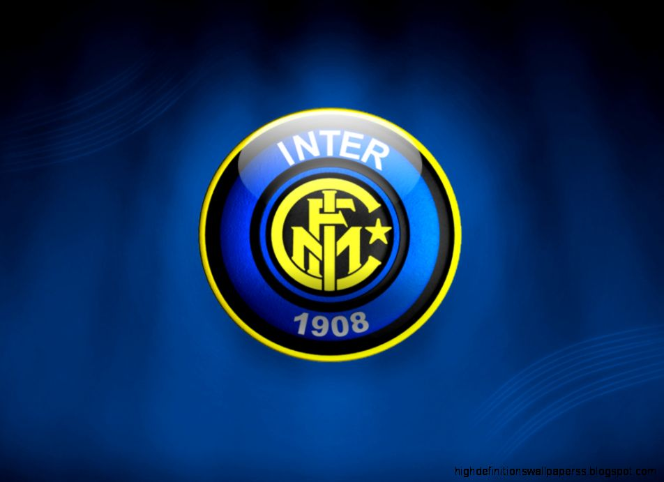 Inter milan fc logo sport hd wallpaper desktop high definitions view original size voltagebd Image collections