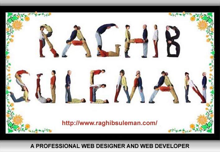 Raghib Suleman