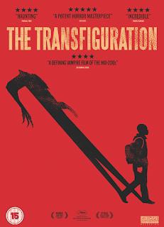 A Transfiguração Legendado Online