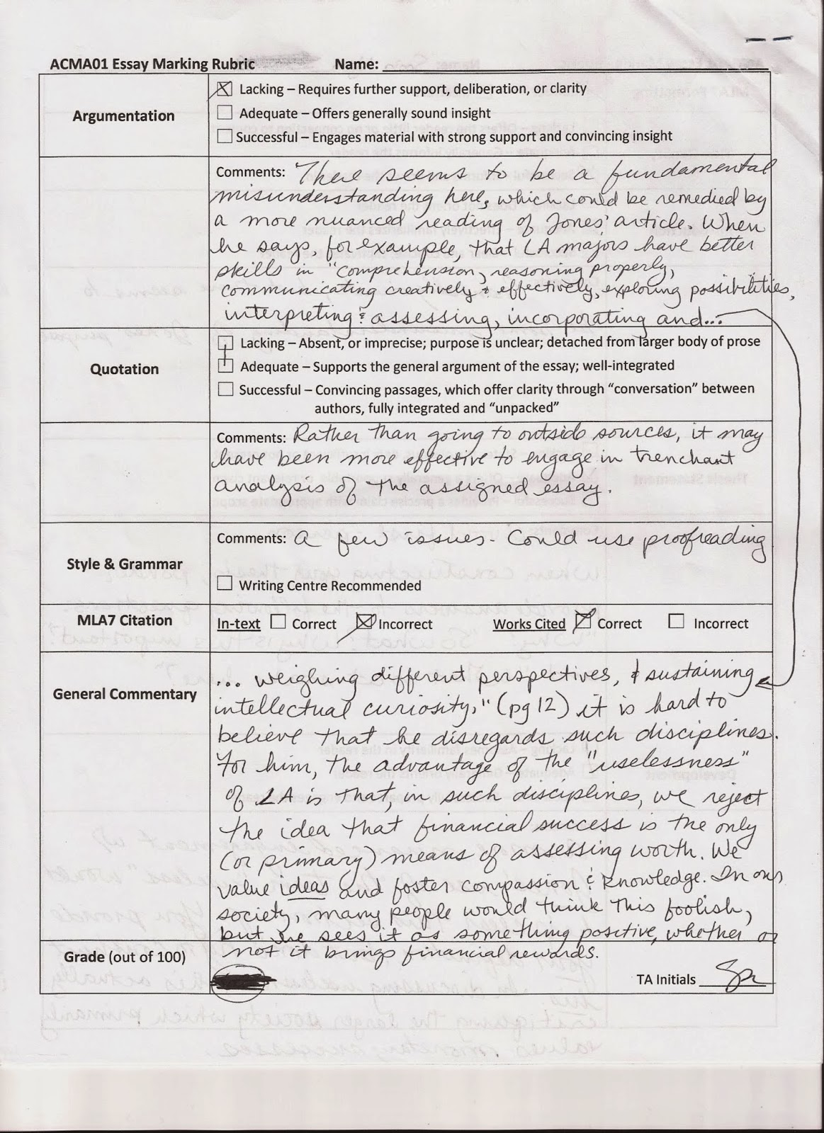 rhetorical analysis for dennis baron essay Rhetorical analysis essay rhetorical analysis the wall street journal and the new york times, dennis baron, who is a professor of.