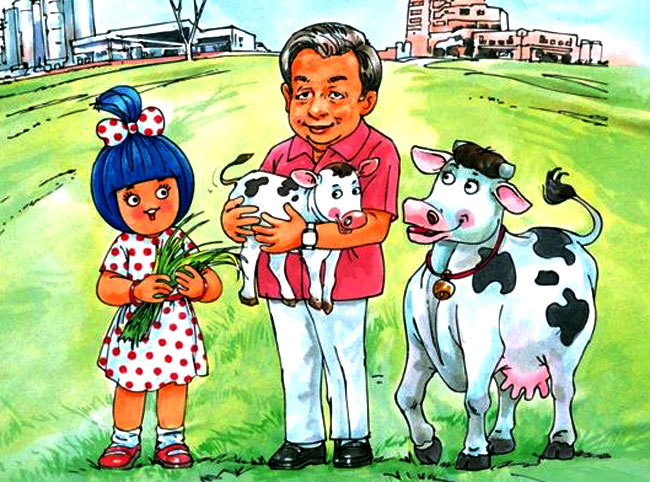 Here is Everything You Should Know About Verghese Kurien 3